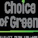 Choiceofgreen Winkel Logo