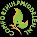 Comforthulpmiddelen Winkel Logo